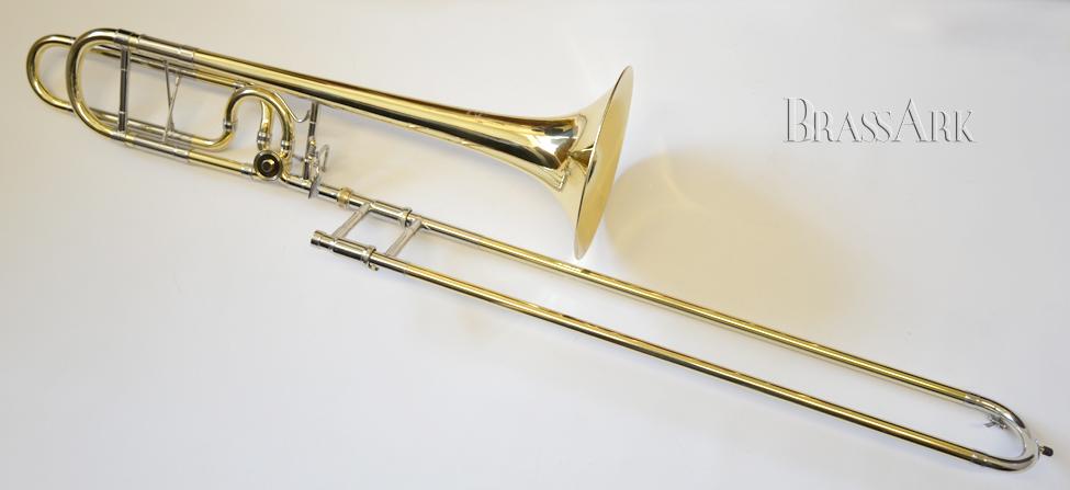 brass ark new instruments