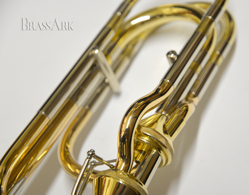 Brass Ark - New Instruments